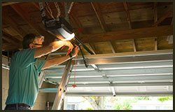 Security Garage Door Repairs, Oakland, CA 510-279-2306